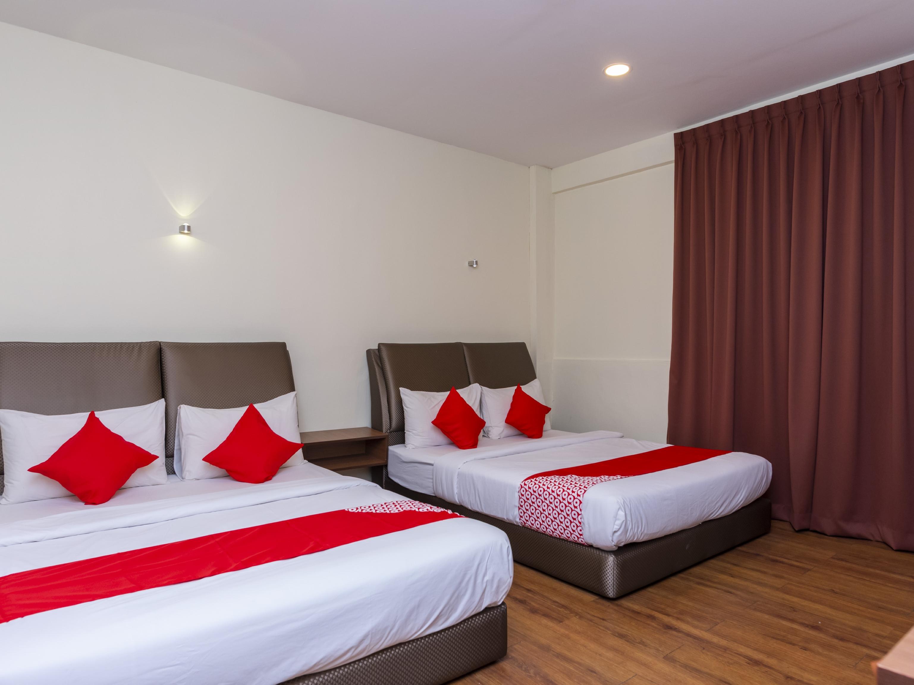 OYO 960 I Harmony Hotel, Johor Bahru