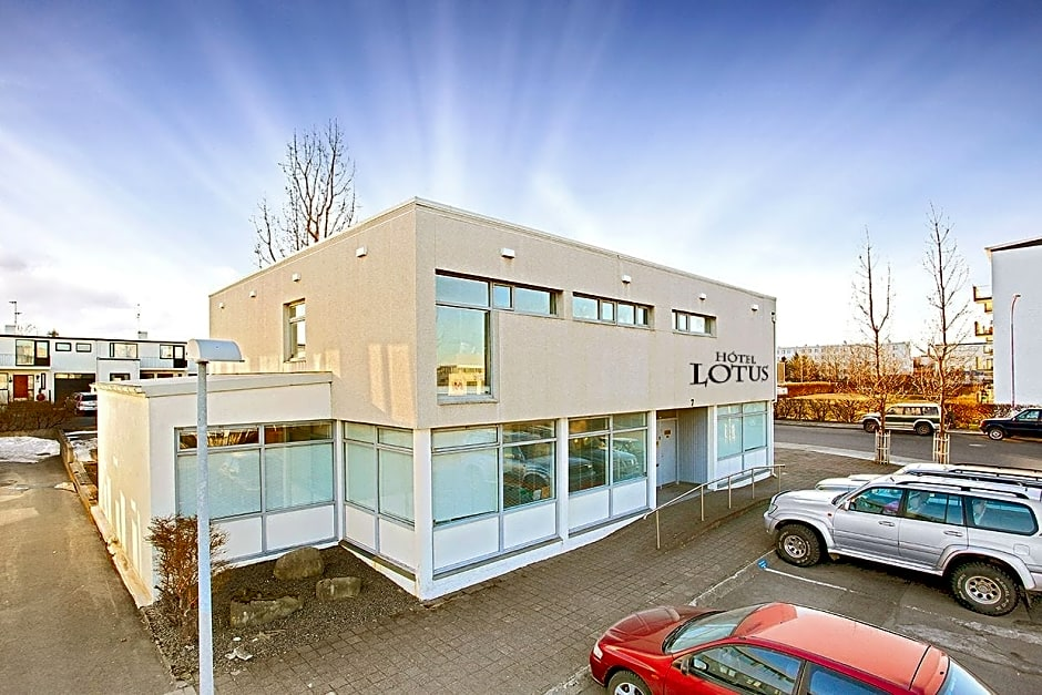 Hotel Lotus, Reykjavík