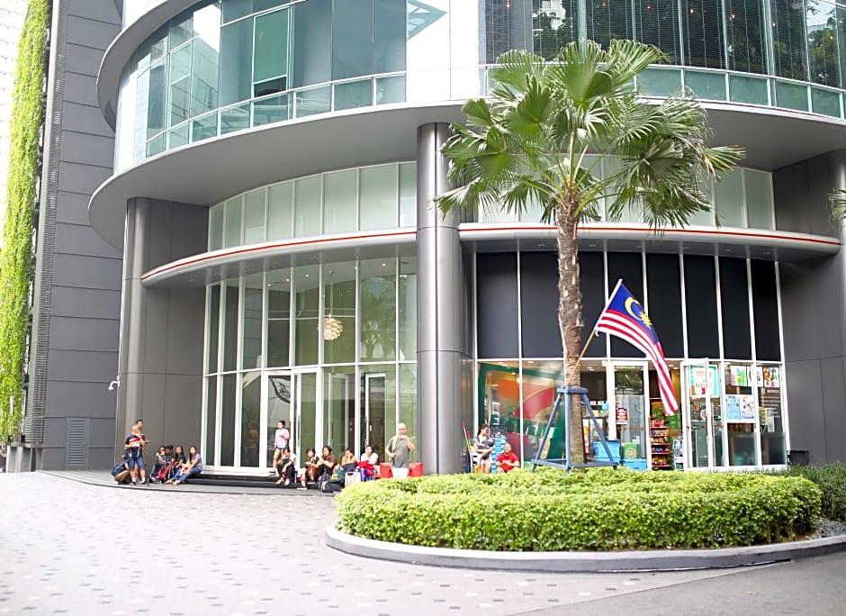 The Idaris Suite KLCC, Kuala Lumpur