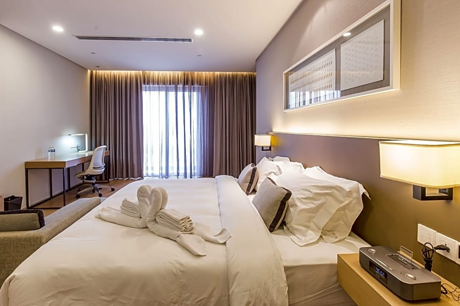 188 Private Suites By Subhome, Kuala Lumpur