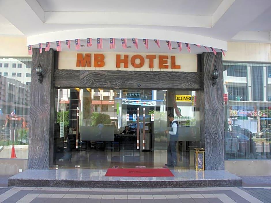 MB Hotel, Tawau