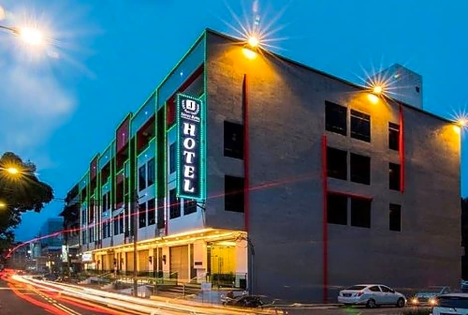 J Suites Hotel, Kuala Terengganu