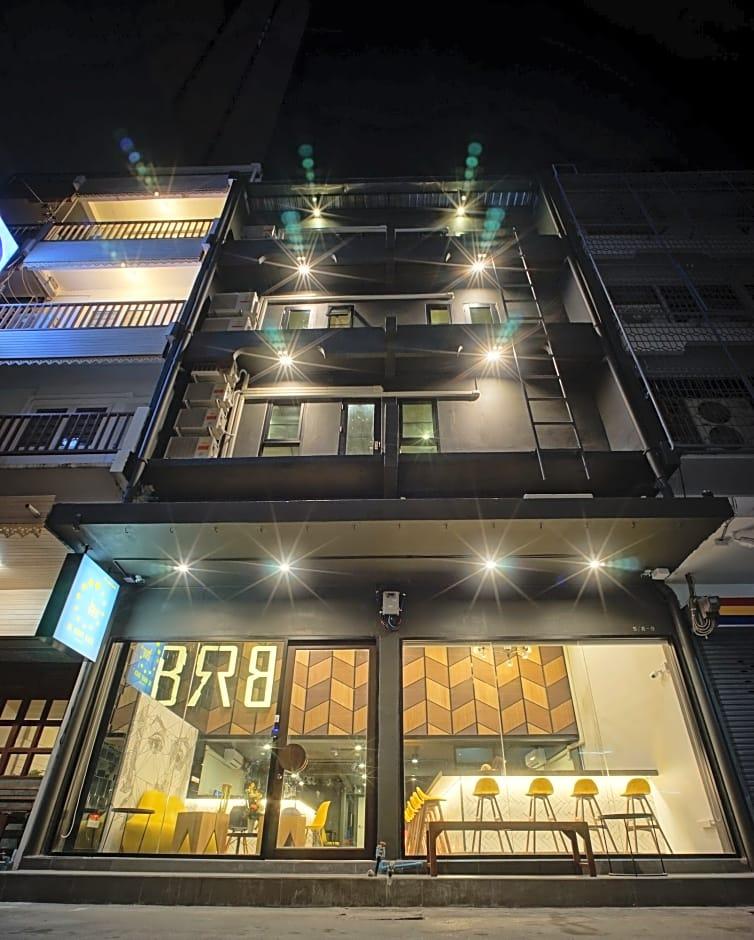 BRB Hostel Bangkok Silom, Bang Rak