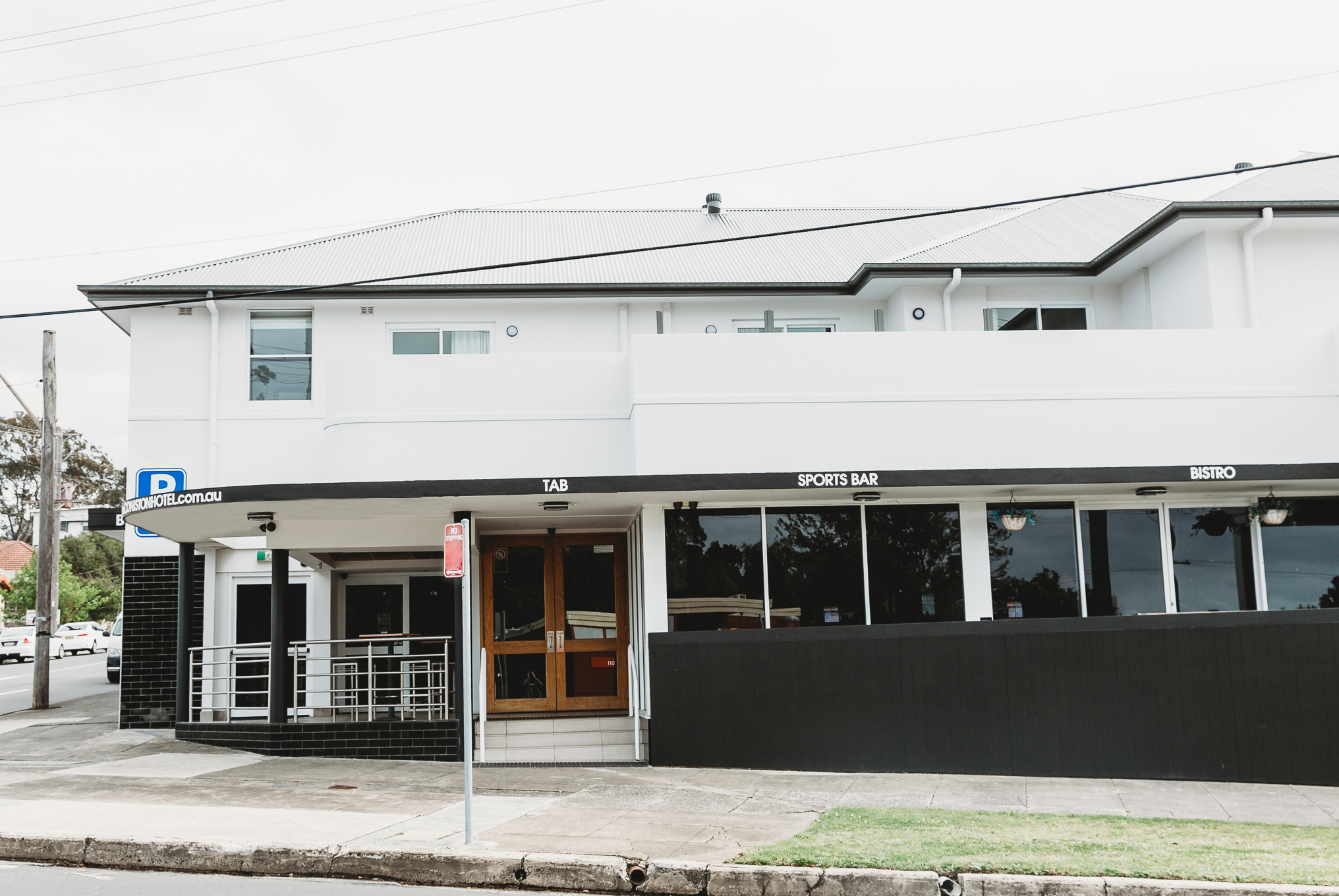 CONISTON HOTEL, Wollongong - Inner