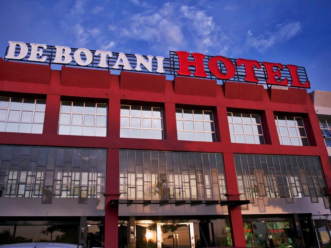 De Botani Hotel, Kinta
