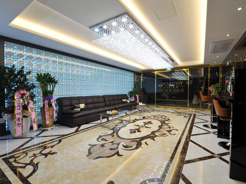 Hotel Hotel The Grang Nampo