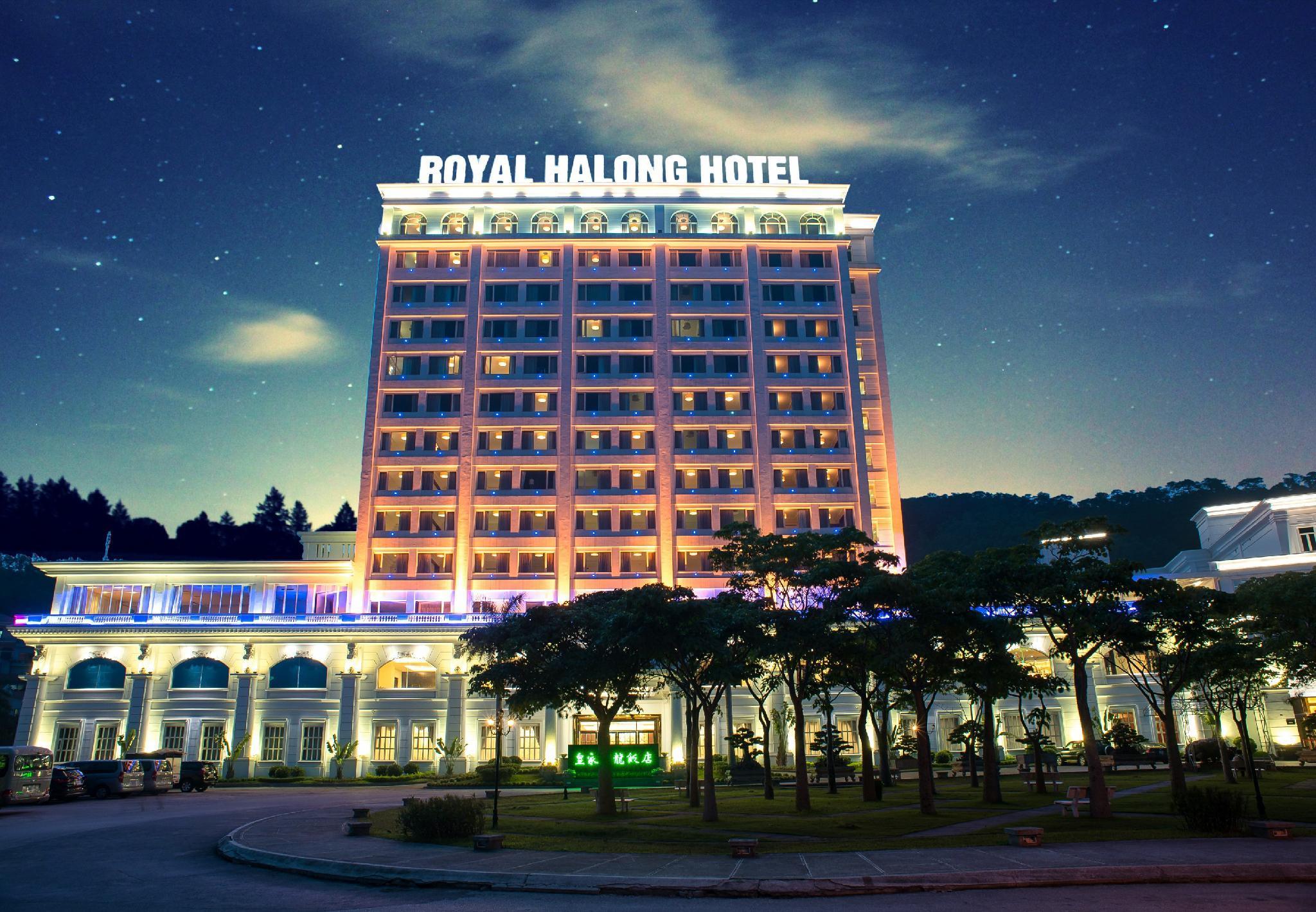 Royal Villas Halong, Hạ Long