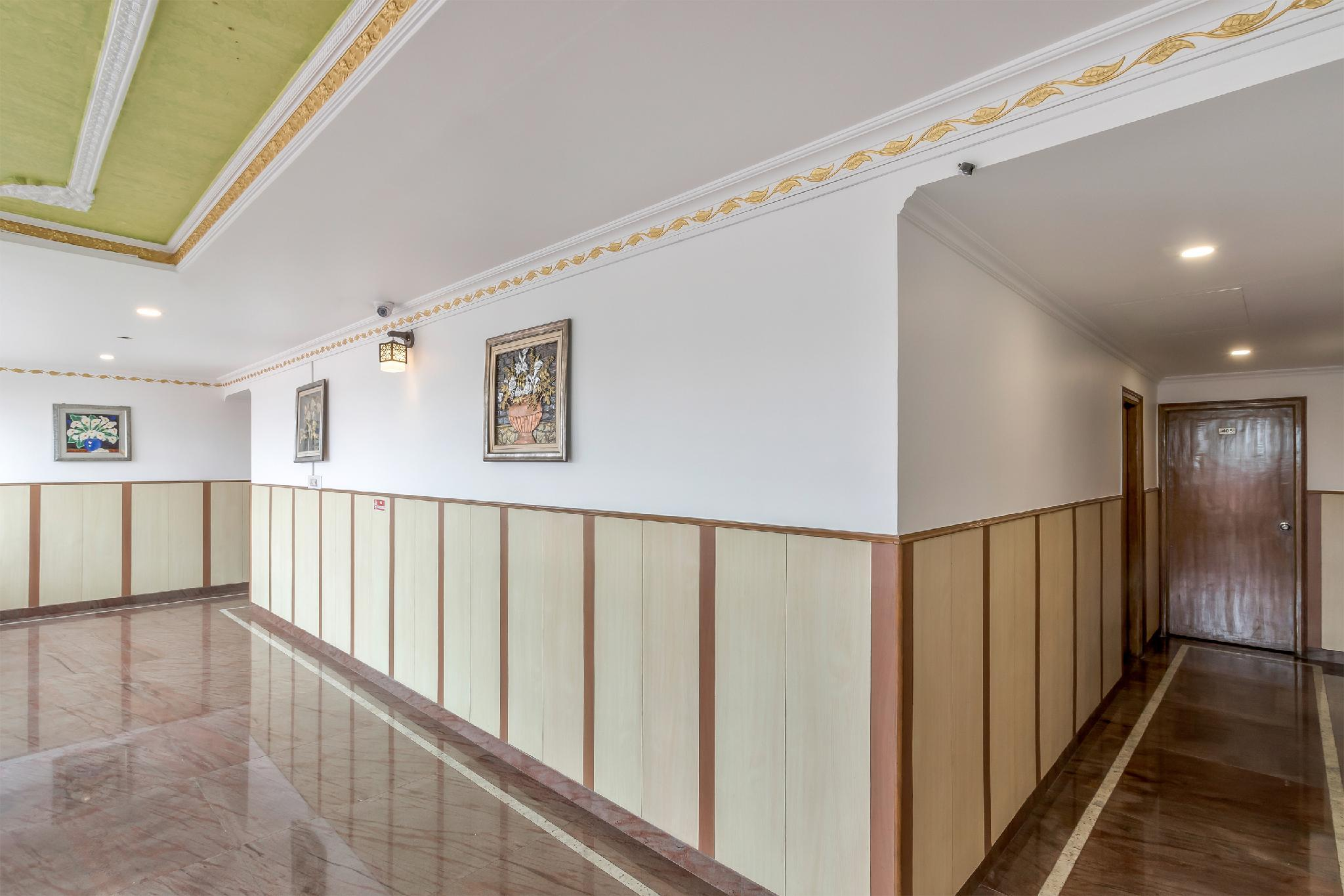 Hotel OYO 3664 Hotel Shivaal's Residency