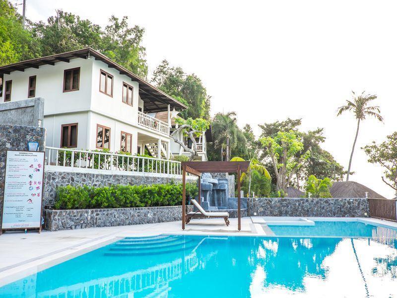 Palm Beach Resort, San Juan