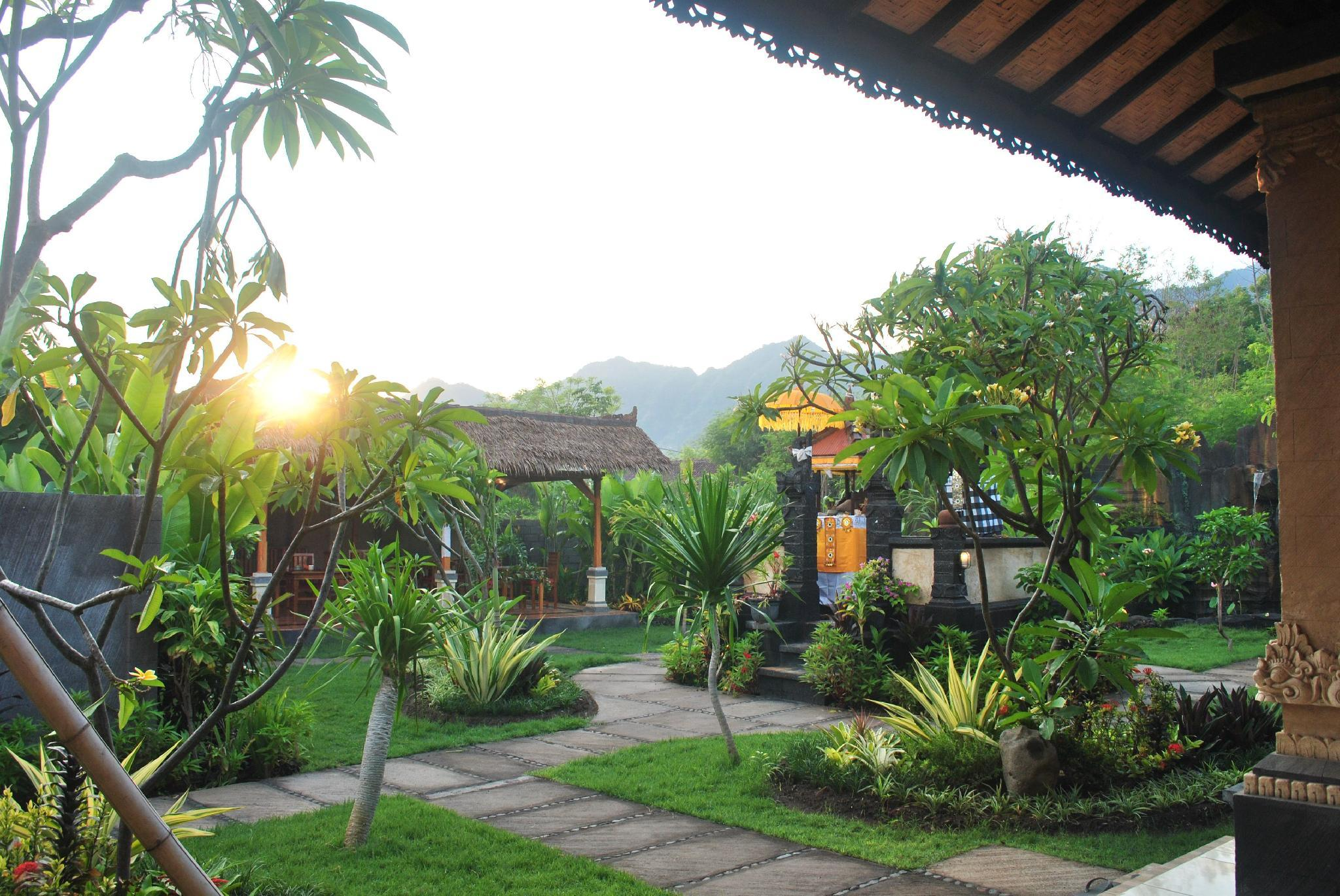 Trijaya Guest House Pemuteran, Buleleng