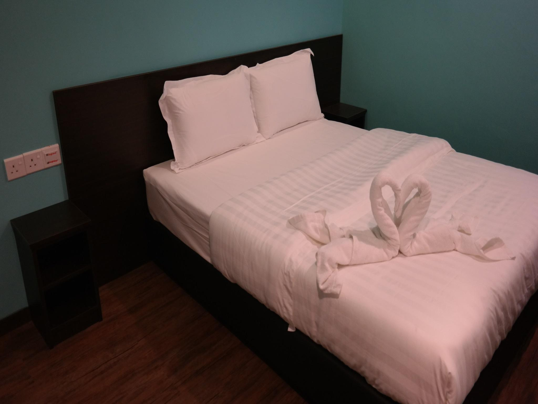 Hotel CLOVER HOTEL IPOH