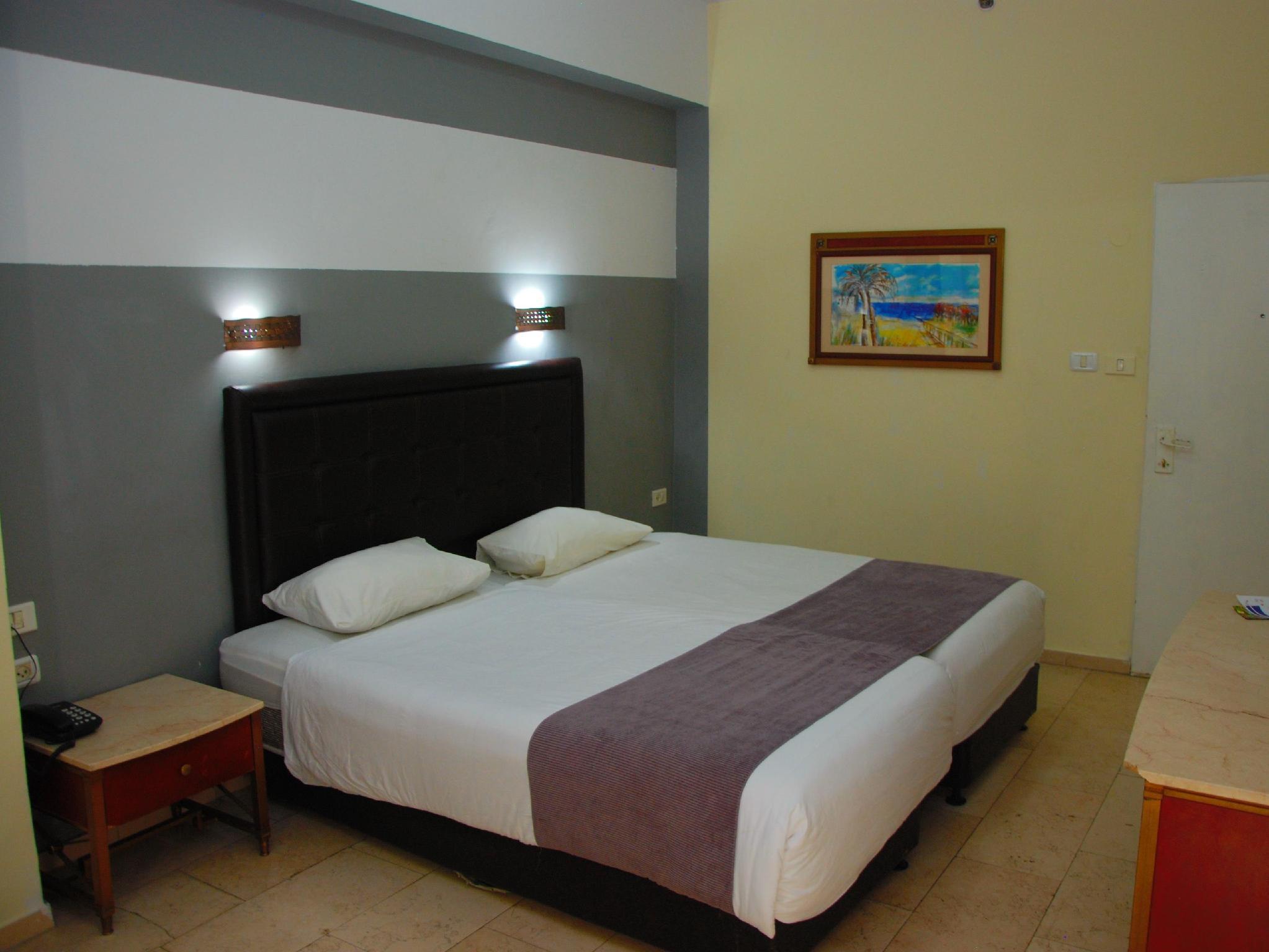 Red Sea Hotel Eilat