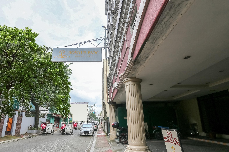 Royale Parc Inn & Suites, Quezon City