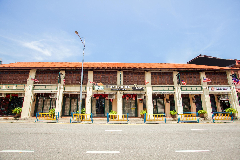 RG Heritage Boutique, Pulau Penang