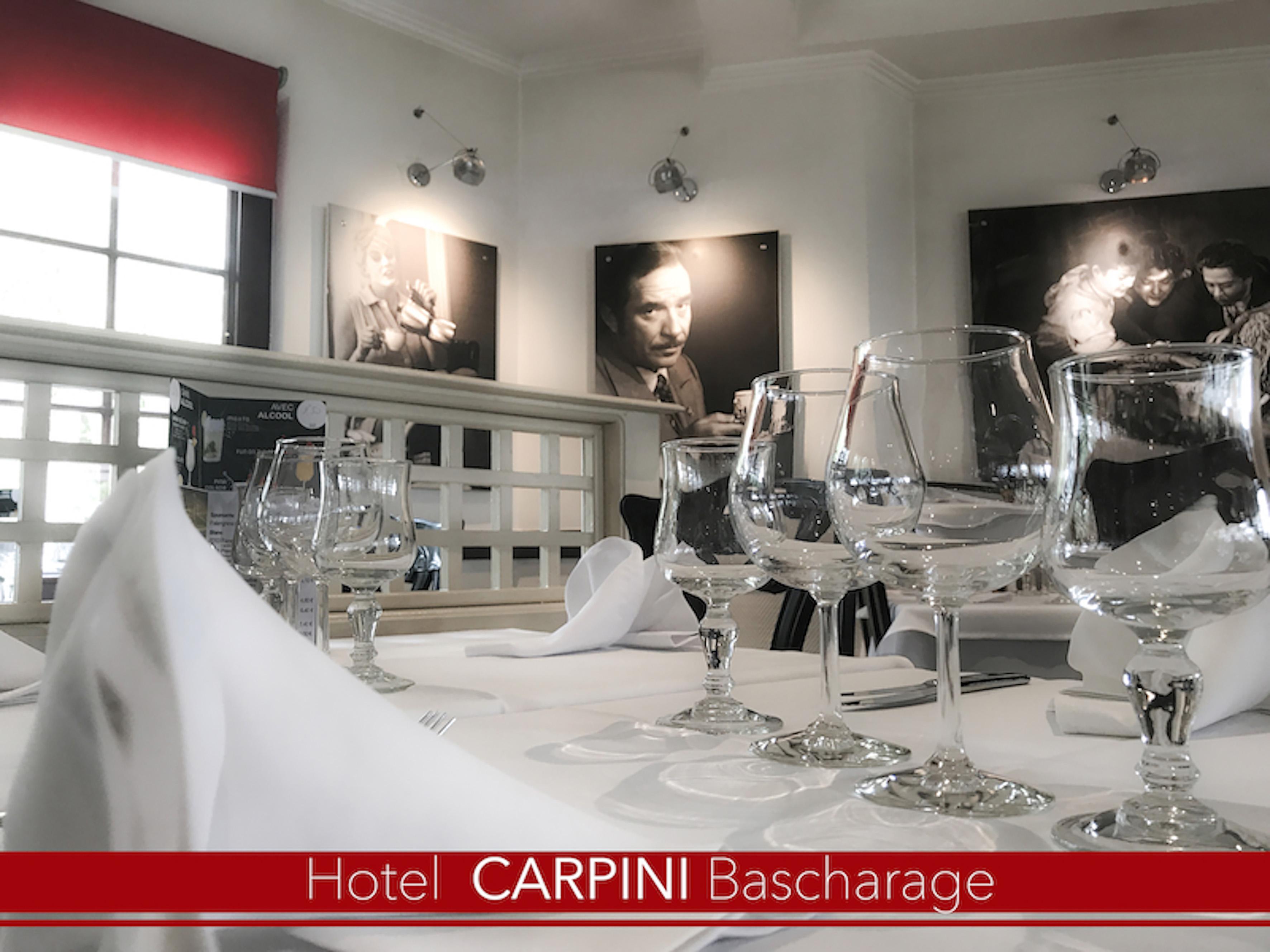 CARPINI, Capellen