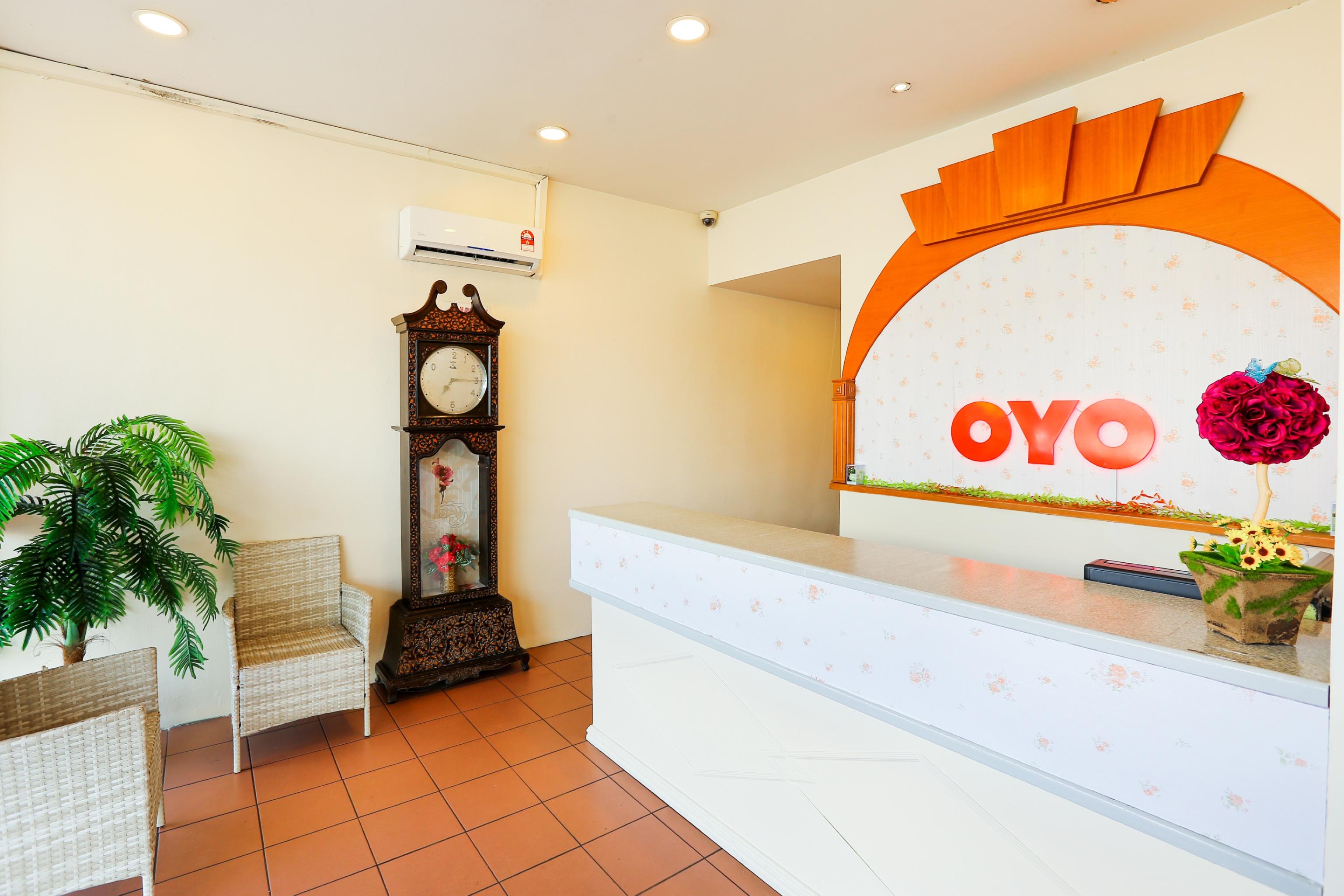 OYO 89638 Hotel Mandarin Inn, Segamat