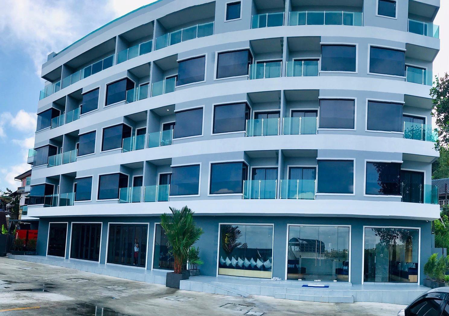 Triple L Hotel Patong Beach Phuket, Pulau Phuket