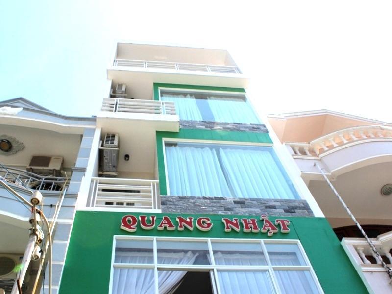 Hotel Quang Nhat Hotel