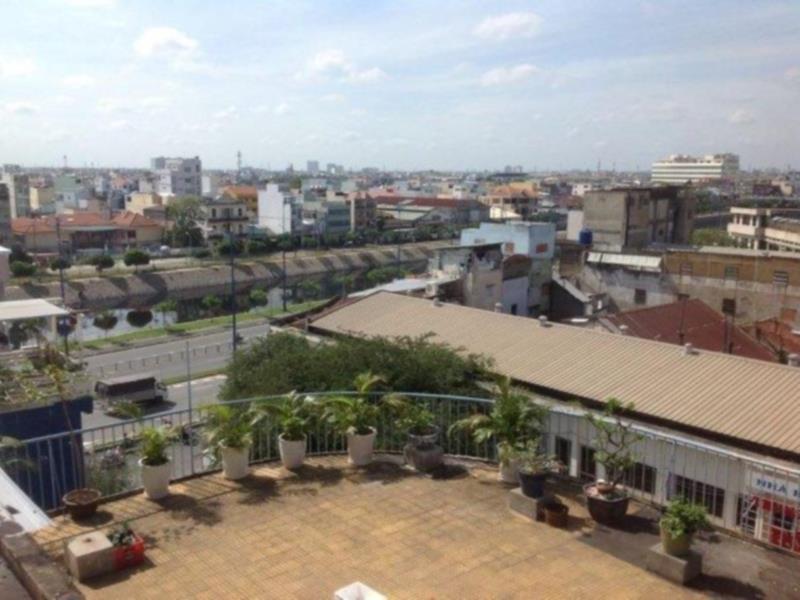 Tan Da Hotel, Quận 5