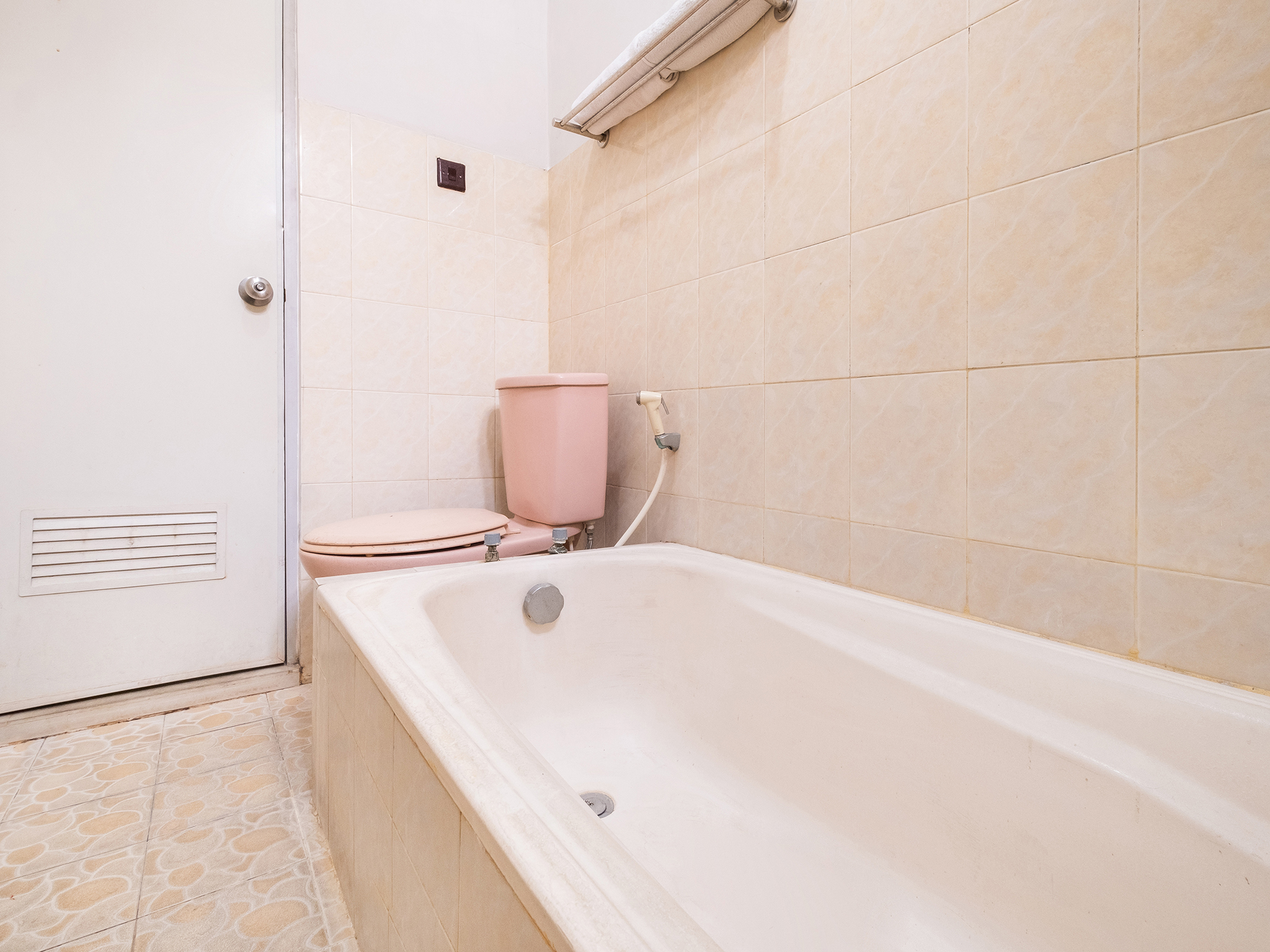 Hotel Oyo 2995 Oemah Sorowajan Homestay Syariah