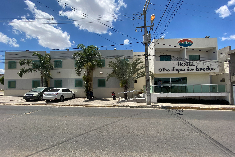 OYO Hotel Olho D Agua Dos Bredos, Jimma