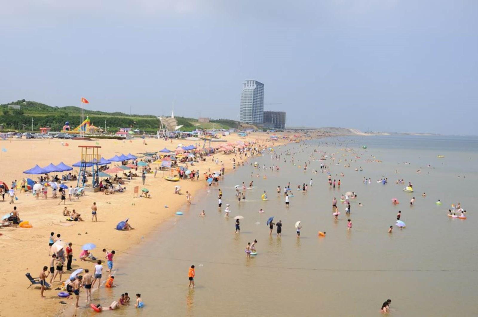 7 Days Premium·Laizhou Government, Yantai