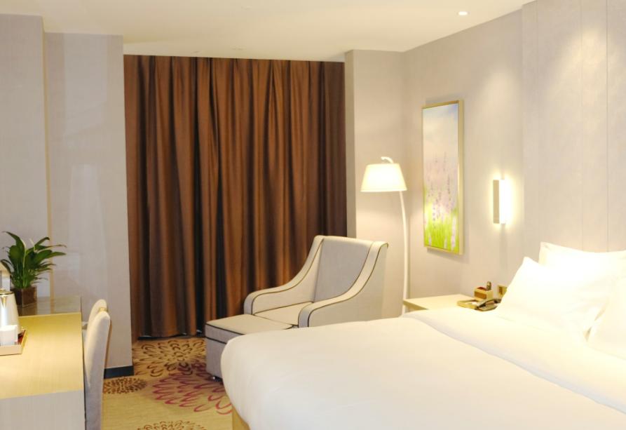 Lavande Hotels Kuerle Shihua Avenue, Bayin'gholin Mongol