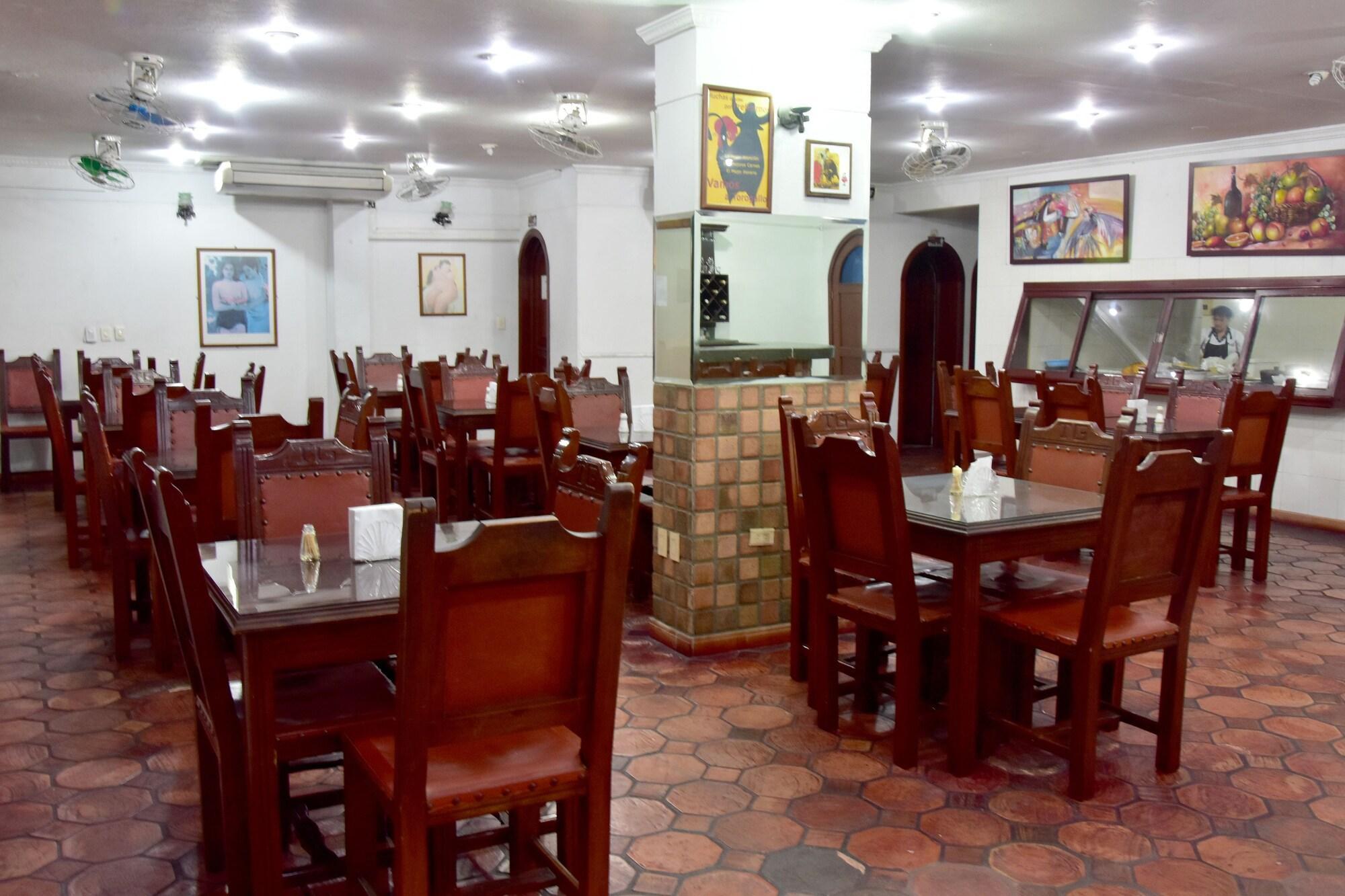 Hotel Hotel Zaraya