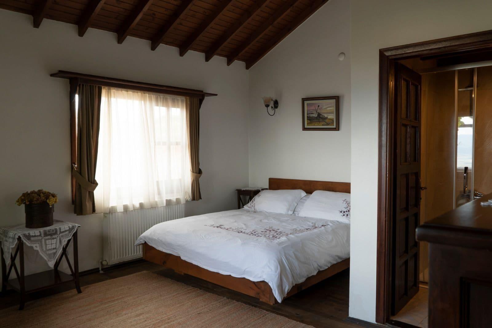 Villa Neva Hotel, Merkez