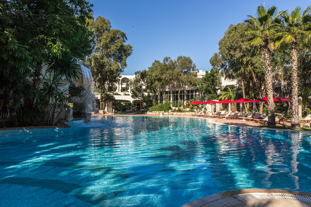 Hammamet Tunisia Hotel Booking