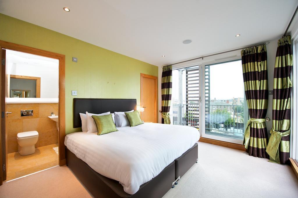 Staycity Serviced Apartments Edinburgh West End en ...