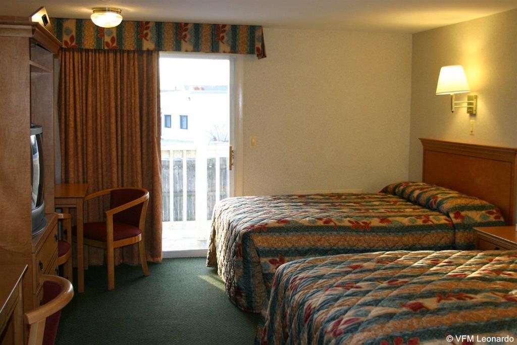 Hyannis Travel Inn En Cape Cod
