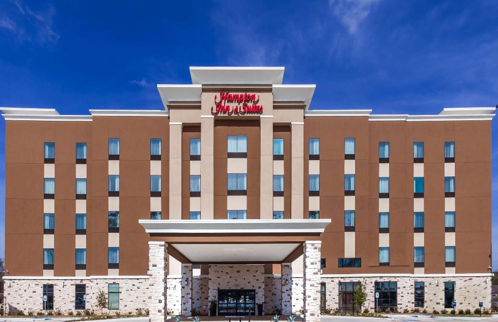 Hampton Inn & Suites Houston/Atascocita, TX