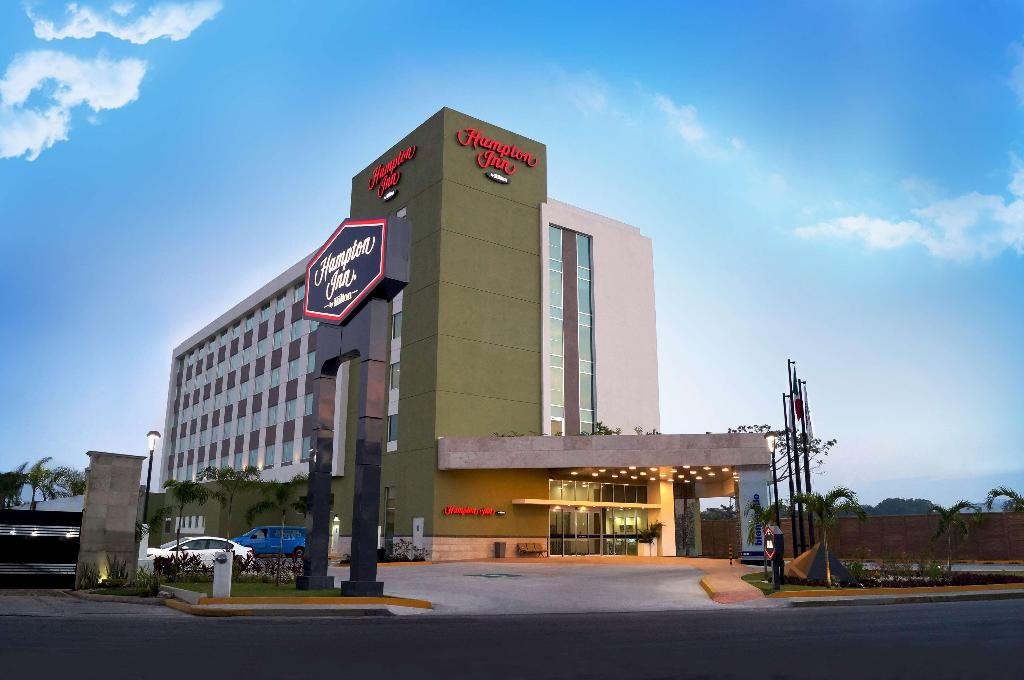 Hampton Inn Villahermosa
