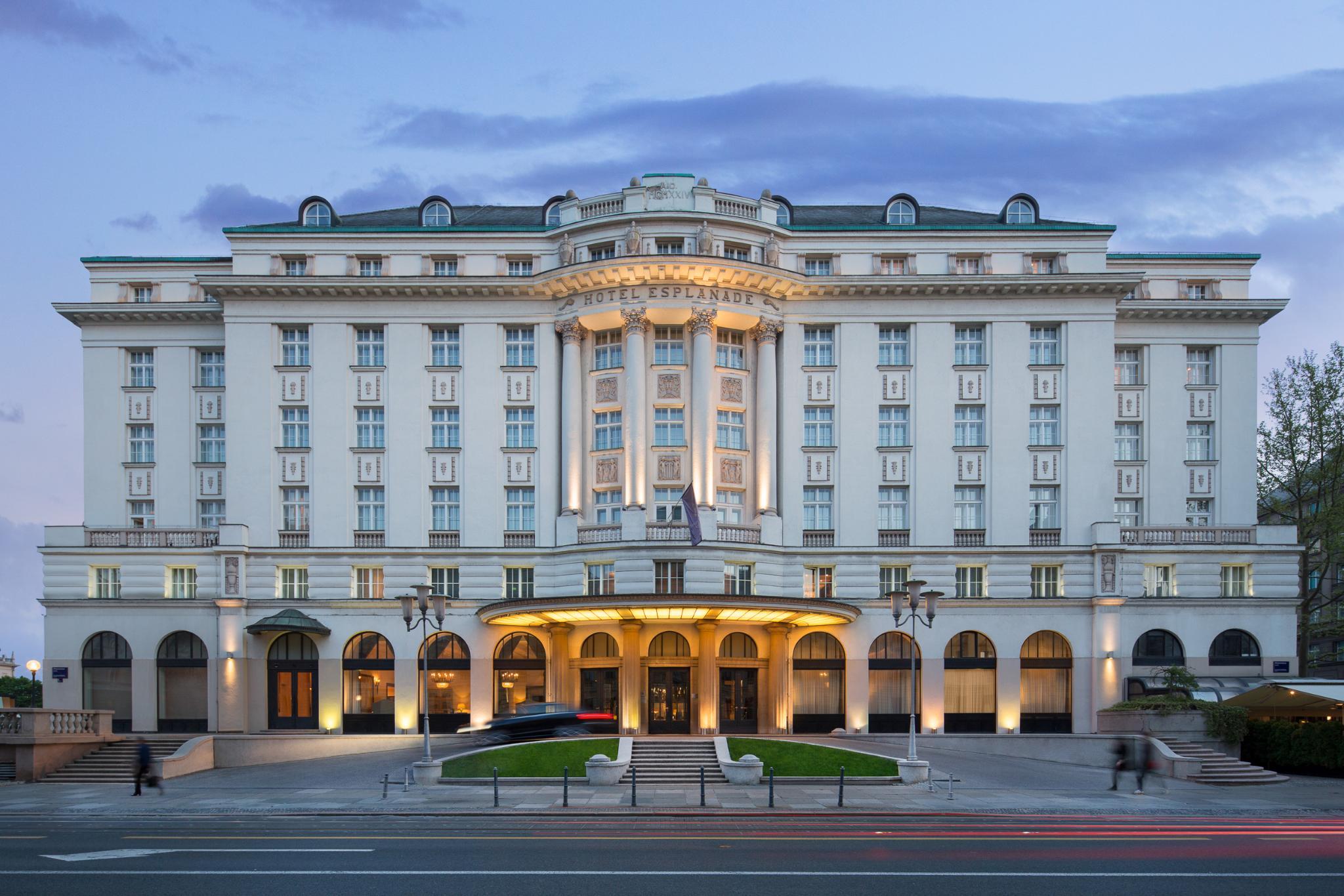 Esplanade Zagreb Hotel In Zagreb Croatia Croatia Zagreb Croatia Hotel Booking