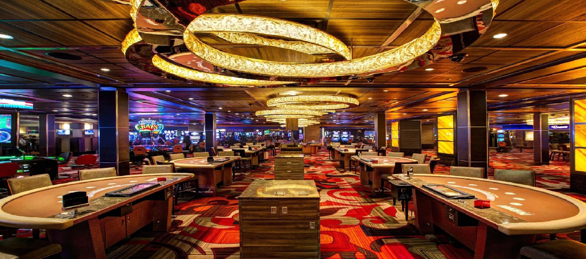 Casino Nugget
