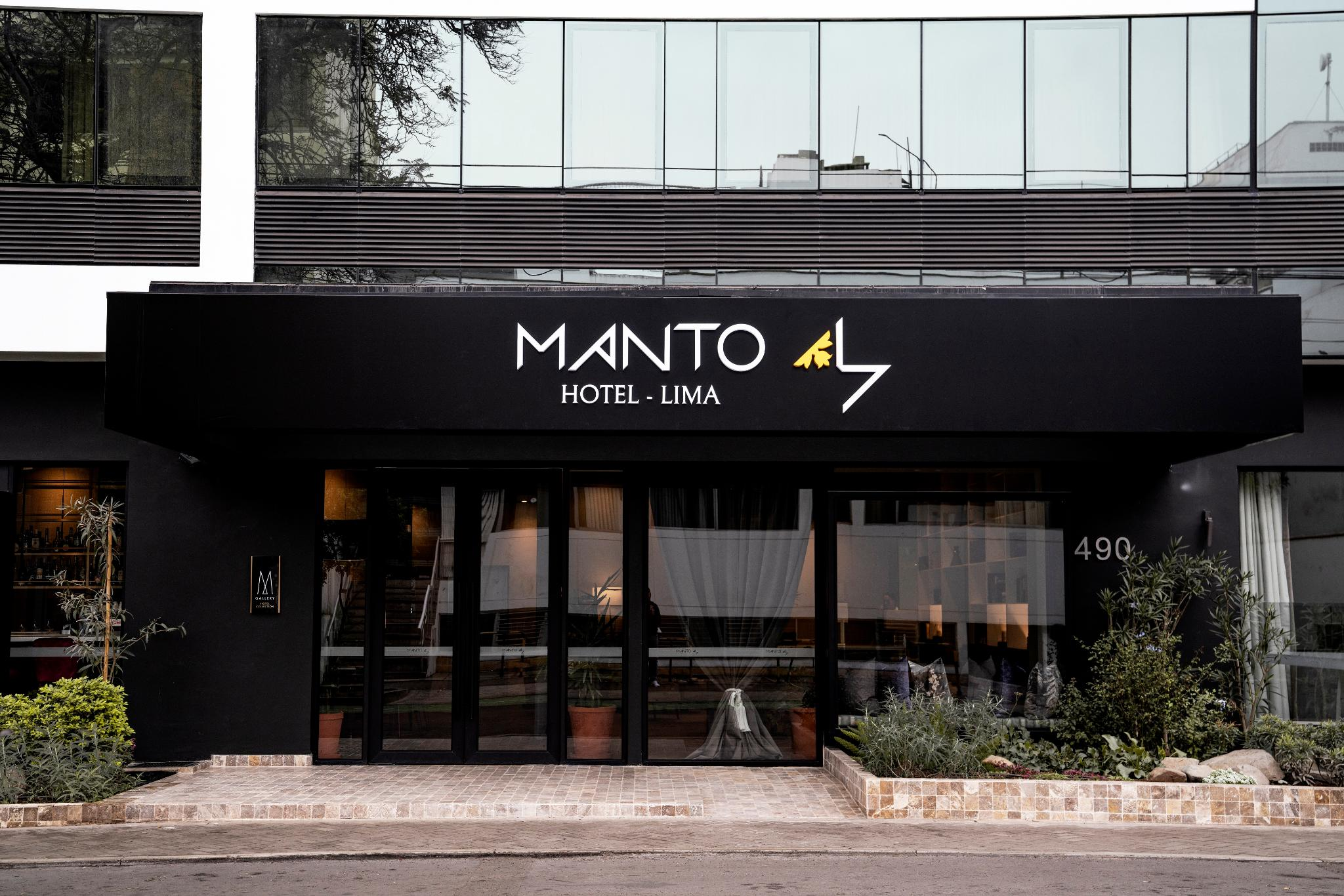 Manto Hotel Lima – MGallery Hotel Collection