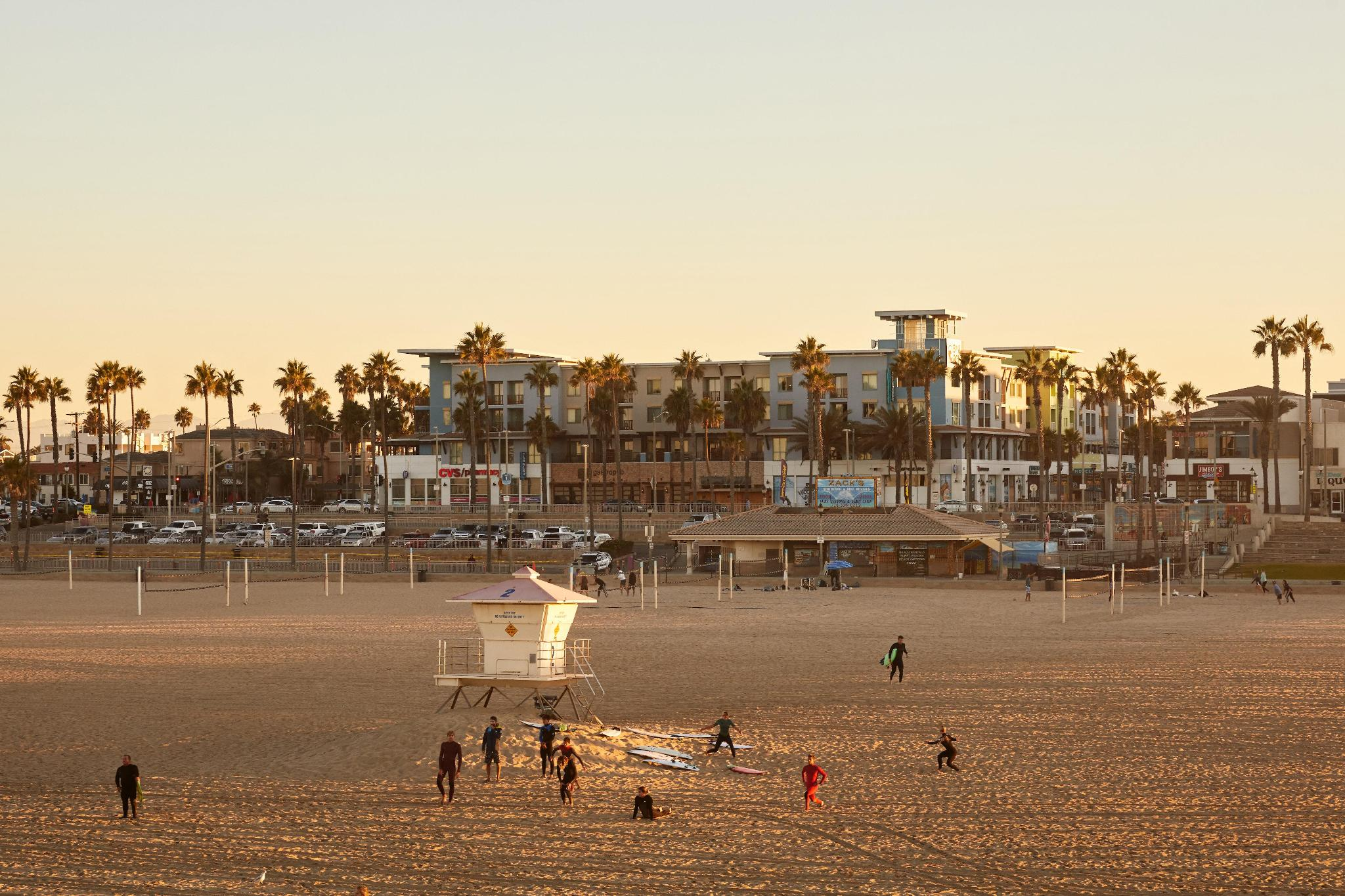 Kimpton Shorebreak Resort