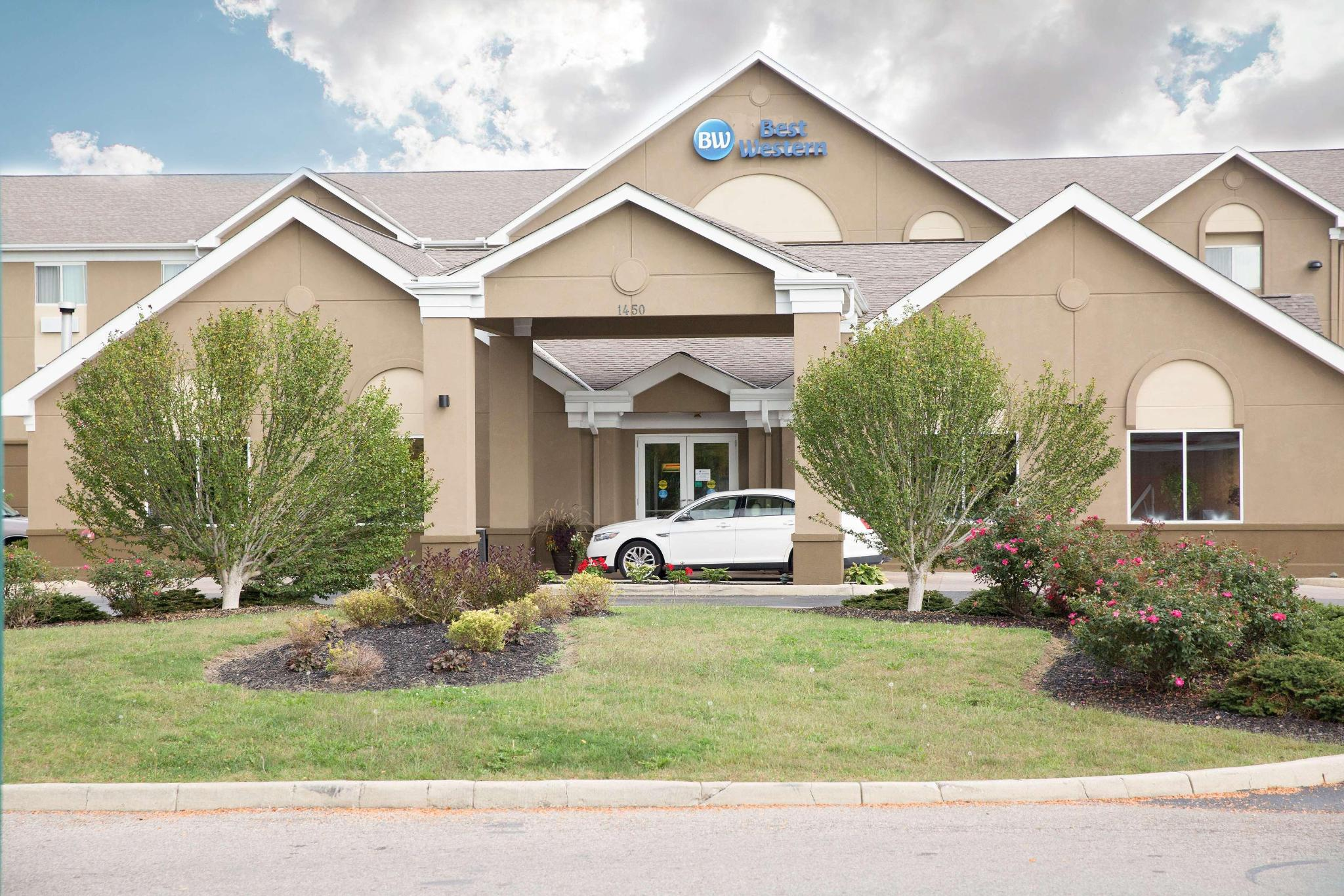 Best Western Plus Port Columbus