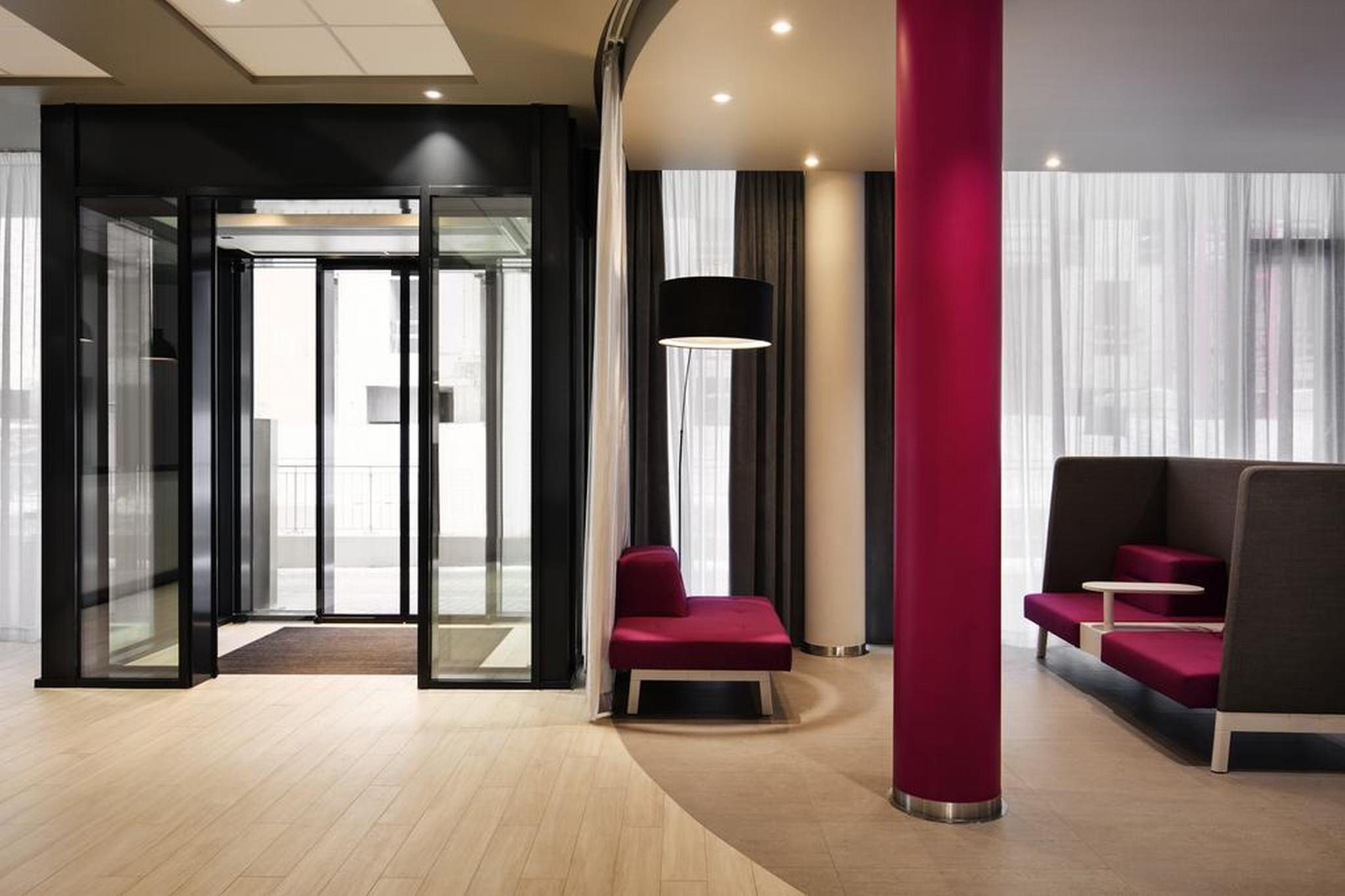 Adagio Aparthotel Access Munchen City Olympiapark In Munich Germany Munich Hotel Booking