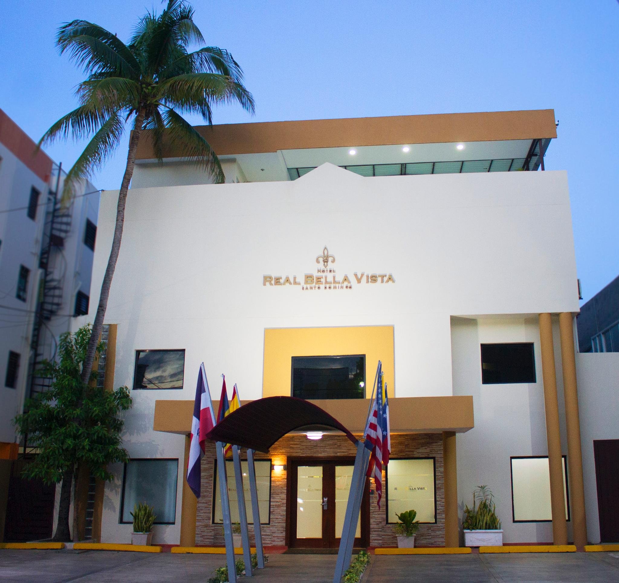 Real Bella Vista Hotel